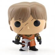 Game of Thrones Tyrion Lannister Vinyl Action Figure Toy 10cm