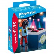 Playmobil Special Plus - Dj Disc Jockey - 5377