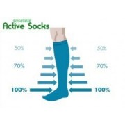 Active Socks - Ciorapi compresivi