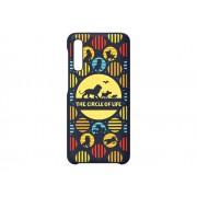 Etui Samsung Smart Cover Król Lew do Galaxy A50 (GP-FGA505HIEYW)