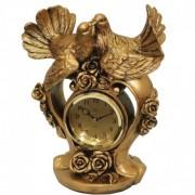 Ceas decorativ cu figurina Adler 8140G