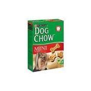 Biscoito Dog Chow Biscuits Mini 500G - Nestlé Purina