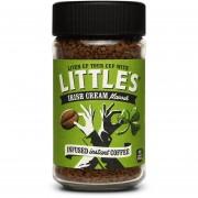 Littles Infused Irish Cream Instant Coffee 50G