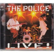 Police - Live- Remastered- (0606949365721) (2 CD)