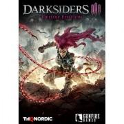 Darksiders 3 PC Game Offline Only