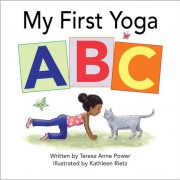 My First Yoga ABC, Hardcover