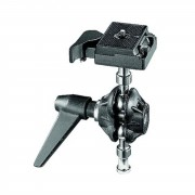 Manfrotto 155RC Tilt-Top Head with Quick Plate