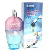 JFENZI - Escalation Ice Kiss - Apa de parfum pentru femei 100 ml