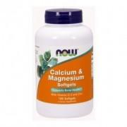 Now kalcium-magnézium kapszula - 120db