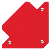 Mágneses szög összeillesztéshez 76mm 10kg teherbírás SK Kód:222880