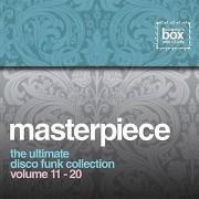 PID Chef d'oeuvre : l'Ultimate Disco Funk Collection - Vol. 11-20-chef-d'œuvre : l'importation de USA Ultimate Disco Funk Collection [CD]