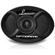 Lanzar OPTI2698 Opti-Drive Pro Series 6 x 9 Inches 1200 Watt Coaxial Full Range 8 Ohm Speaker
