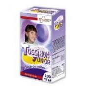 Tussinon junior 100ml FARMACLASS