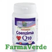 Coenzima Q10 mg 30 capsule Bio Synergie