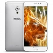 """meizu PRO 6 plus 5.7"""" telefono con 4GB RAM 64GB ROM - plateado"""