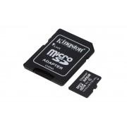 32GB microSDHC UHS-I Class 10 Industrial Temp Card + SD Adapter
