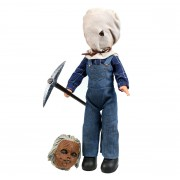 Păpușă Friday the 13th - Living Dead Dolls - Jason Voorhees Deluxe Editie - MEZ99570
