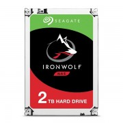 SEAGATE NAS HDD 2TB IronWolf 5900rpm 6Gb/s SATA 64 ST2000VN004 ST2000VN004