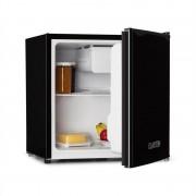 Klarstein, hűtő, 40 l, A+, fagyasztóval, fekete (CO2-KS50-A-Black)