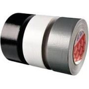 AERO + Multi Colour Duct Tapes 6 Rolls + 48mm x 20 mtrs