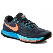Обувки NIKE - Air Zoom Terra Kiger 4 880563 408 Thunder Blue/Total Crimson