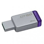 Kingston Memoria flash USB Kingston DataTraveler 50 8 gb
