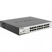 D-Link switch web upravljivi, DGS-1100-24P DGS-1100-24P