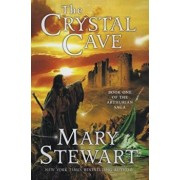 The Crystal Cave, Paperback/Mary Stewart