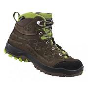 Garmont dječje planinarske cipele Escape Tour GTX Kid Brown, smeđe, 33