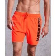 Superdry Sport Volley badshorts