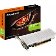 VC, Gigabyte GV-N1030SL-2GL, GT1030, 2GB GDDR5, 64bit, Silent, Low Profile, PCI-E 3.0