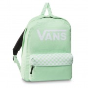 Раница VANS - Realm Backpack VN0A4DRMSG1 Green