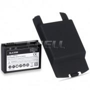 BlackBerry D-X1 Усилена 2200 mAh Батерия + Капак BlackBerry 8900