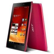 Acer Iconia A100 7 8 GB Wifi Roja/Negro