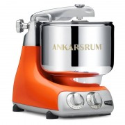 Ankarsrum Assistent Original AKM6230PO Orange - Stora Tillbehörspaketet Ankarsrum