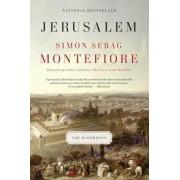 Jerusalem: The Biography, Paperback