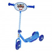 Patinete Infantil Groovy 3 Rodas Bel Brink - Azul