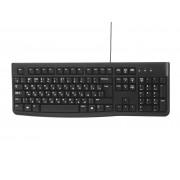 Клавиатура Logitech Keyboard K120 Black USB 920-002522