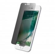 Mica Cristal Templado Para Iphone 7 Plus Privacidad - Negro
