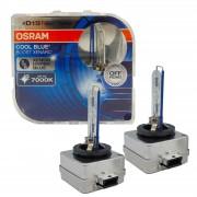 Osram 66140Cbb-Hcb D1S Cool Blue Boost 66140Cbb-Hcb