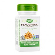 FENUGREEK SEED 610mg 100 Capsules