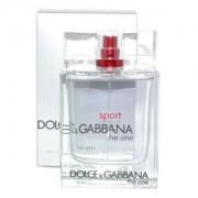 Dolce & Gabbana The One Sport Apă De Toaletă 30 Ml