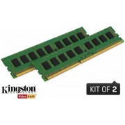Kingston 16 GB DDR3-RAM - 1600MHz - (KVR16LN11K2/16) Kingston ValueRAM LV CL11