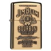 Zippo Jim Beam öngyújtó 254BJB929