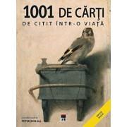 1001 de carti de citit intr-o viata/Peter Boxall