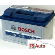 Acumulator BOSCH S4 72AH