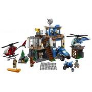 LEGO City Police 60174 Sjedište policije u planinama