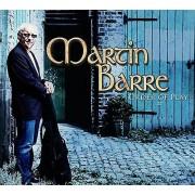 Unbranded Martin Barre - importation USA arrêté de jouer [Vinyl]