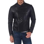 GIORGIO DI MARE leather jacket GIORGIO DI MARE