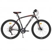 Планинско колело за Крос кънтри Ultra Nitro 27,5'' червен...